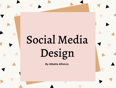 Design Social Media Posts
