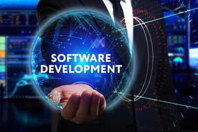 Develop a professional mobile application