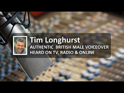 Record a distinctive British Male voiceover up to 200 words