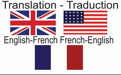 Translate up to 500 words English to French