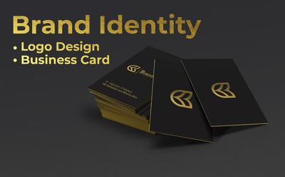 Design Luxury Business card