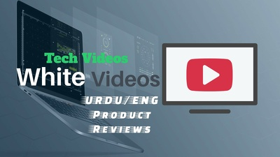 Edit Videos in Modern Style just