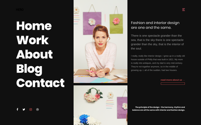 design Professional, SEO Friendly WordPress Website