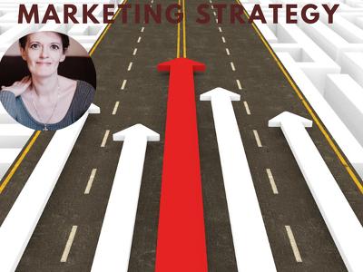 Write you effective marketing strategy