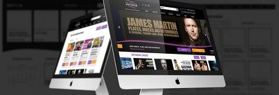 Create you an SEO ready website with CMS