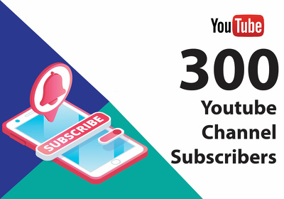 Youtube active 300 subscribe give to your channel