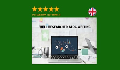 Write a top quality 500 word article