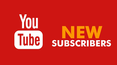 Get 250 Genuine Subscriber to Your YouTube Channel