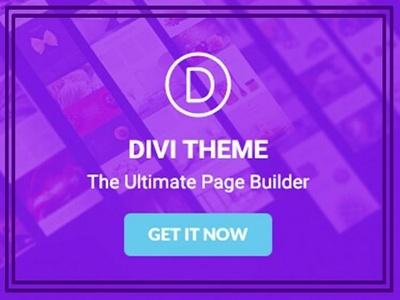 Design responsive WordPress website using Divi Theme
