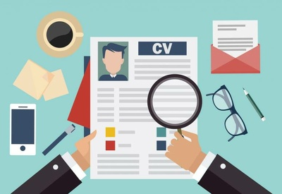 Revise and format your cv