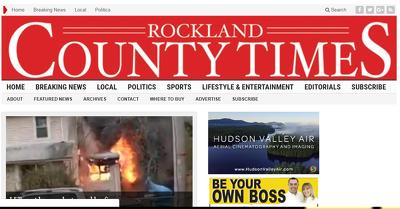Publish a guest post on news Website rocklandtimes.com DA56