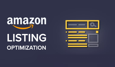 Optimize your Amazon listing to improve your sales