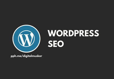 WordPress SEO For Google Ranking