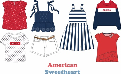 Help create your start-up fashion collection 5 DESIGNS