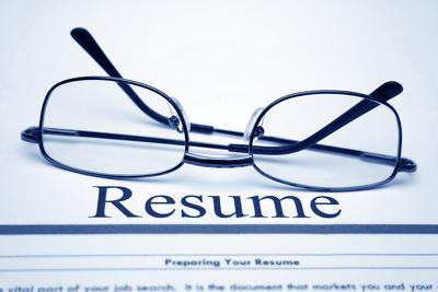 Provide a professional resume & CV writing service