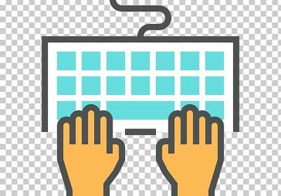 Provide 2 hours of data entry work.