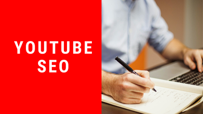 Youtube SEO optimization and manage your channel