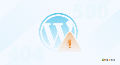 Fix an issue with your wordpress