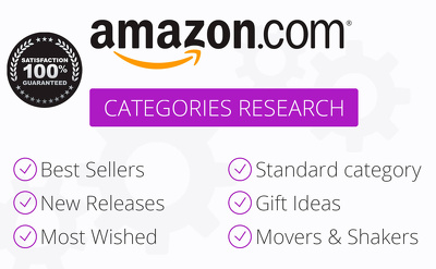 Scrape amazon best sellers, new releases data mining