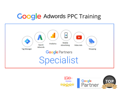 Provide Google Ads (AdWords) PPC Training for 1 Hour