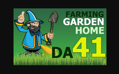 Guest post on my da 41 garden farming health home blog