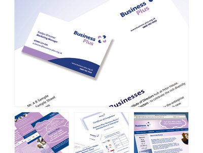 Design your logo and business card from