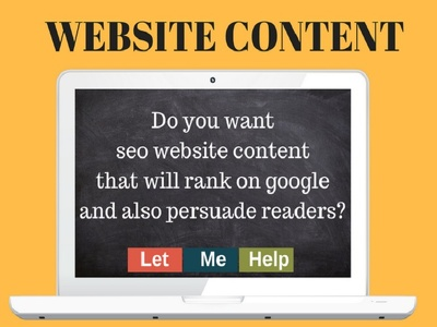 Write 500 word website content with clarity and personality