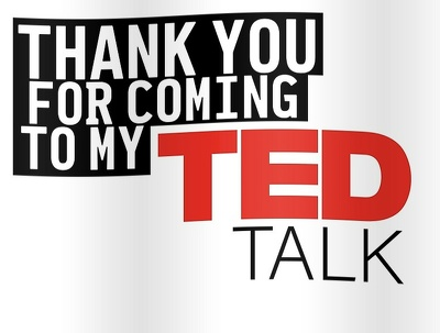 Make powerful Ted talk/ Presentations/ Assignments/ Speech