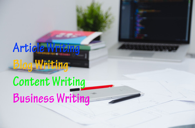 Write 2000 words article on any topic