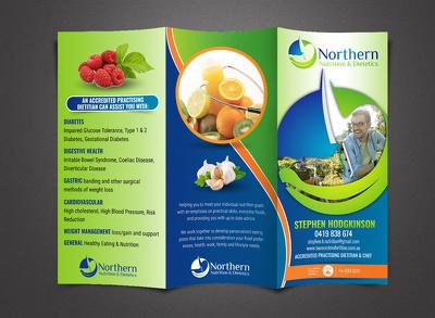 Design unique logo/flyer/poster