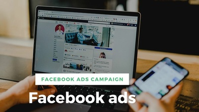 Create profitable facebook ads campaign