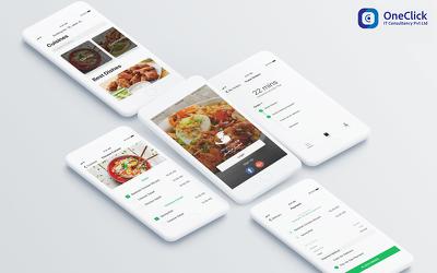 Food Ordering App like Zomato, UberEats, Deliveroo, GrubHub
