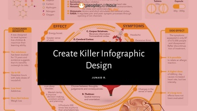 Create Killer Infographic Design