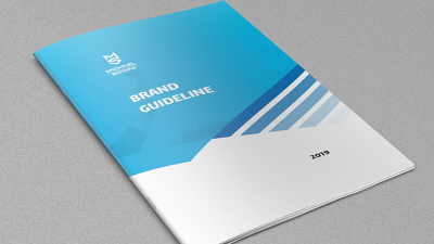 Design a logo and brand guidelines