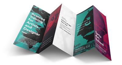 Design a Flyer/Leaflet