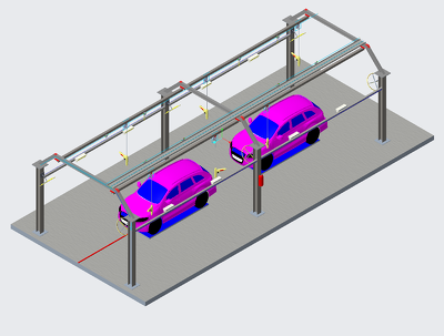 Provide Auto CAD / Solid-work / Power Shape/ services for you.