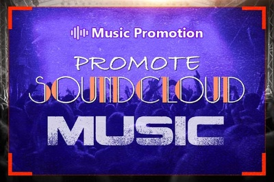 Provide 6,000 soundcloud plays in your selected track