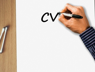 Proofread and format your CV/cover letter