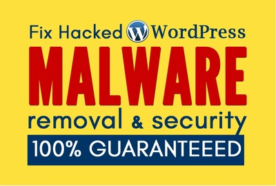 Do Advanced Wordpress Secueity to Prevent Future Attack