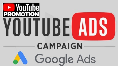 Do Organic Youtube Promotion | Google Ads Views