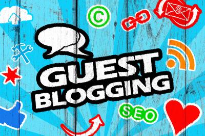 guest Post on Real Health Blog DA80+ - 900k+ Traffic