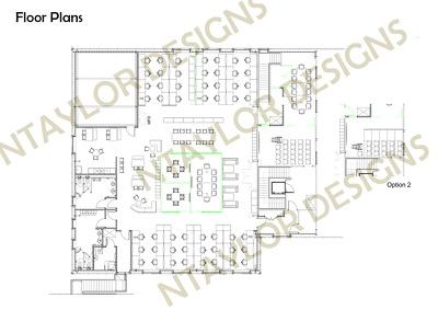 Provide Interior Design advice for 1 room