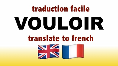 Translate your text from english to perfect french
