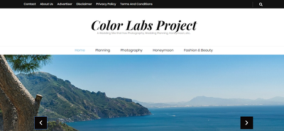 Publish a Guest Post on colorlabsproject.com - DA48