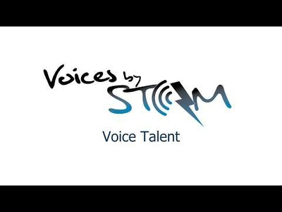 Record professional American female voice over