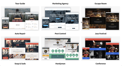 Design & build fully responsive website to your specification