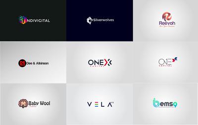 Redesign your Logo From Award Winning Logo Designer for 2020
