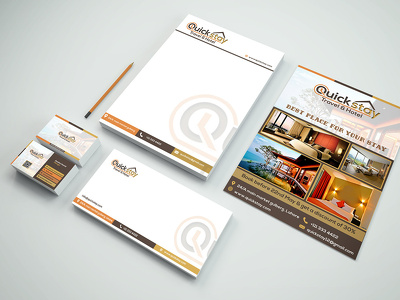 Design your Complete Brand Identity! Only PREMIUM Service