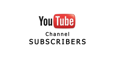 Add 1000 real and active subscribers to your YouTube channe