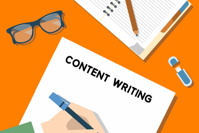 Write good content of 1000 words